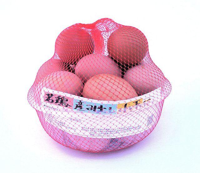若鶏の産み出し小玉